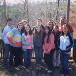 View CROSS Retreat 2015