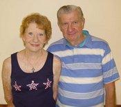 Don and Doris Thompson