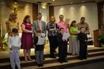 View First Communion 2016