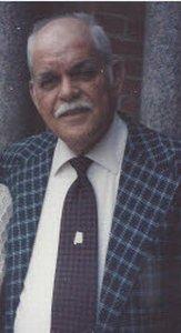 Charles Perryman