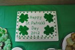 View St. Paddys Day 2012