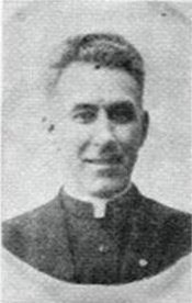 Father Alban O`Hara was Pastor of St. Catherine from 1950 - 1971