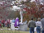 View Cemetery Mass 2006