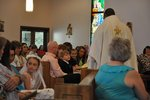 View First Communion 2010