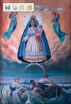 Our Lady of Charity Icon