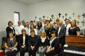 Adult Choir and Musicians