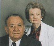 Ben and Margaret Leo