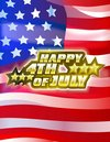 Happy 234th Birthday, America!