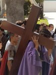 View Living Stations of the Cross April 2019