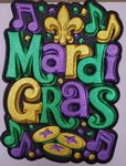 View Mardi Gras with Vox Vitae