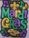 View Mardi Gras with Vox Vitae