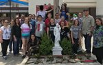 View SERVICE Project in May of 2019