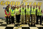 View Goodyear Plant Tour March 2015