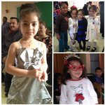 View Hamilton I Head Start Fashion Show January 2016