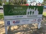 View Groundbreaking Ceremony for Mill Creek Crossings 4-26-16