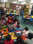 View Hammonton Head Start Fire Safety Event 10-2-15