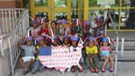 View Independence Day at Usry Center Head Start