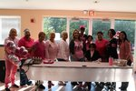 View Breast Cancer Awareness at Spring Gardens