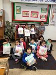 View Spring bags donated to the Hightstown Head Start Center 3-2016