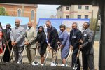 View Groundbreaking AC Head Start Early Education Center
