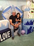 View Daddy-Daughter Dance at Hammmonton Head Start 4-2015