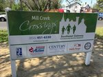 View Groundbreaking Ceremony for Mill Creek Crossings 4-26-16