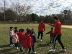 View Soccer at Spruce Head Start in EHT