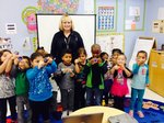 View Train Safety at Galloway Head Start
