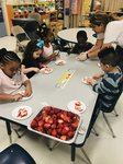 View Strawberry Jam at Hamilton 1 Head Start for Mother's Day - April 2019