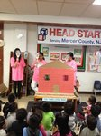 View Three Little Pigs at Hightstown Head Start 3-2016