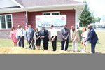 View Rivergrove Family Apartments Groundbreaking