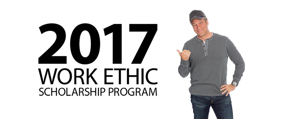 Work ethic in high school
