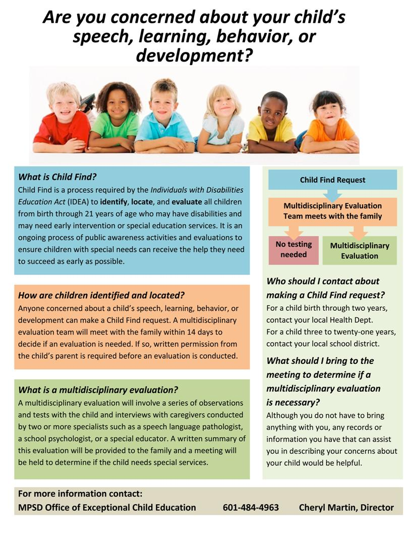 assessment of exceptional children Missoula, mt: council for exceptional children, division for early childhood   for children with disabilities: recommendations for curriculum, assessment, and.