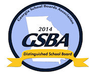 2014 Distinguished Board