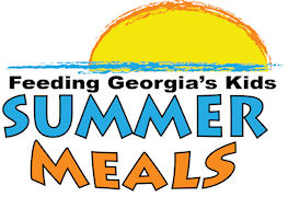 Summer Meal Logo