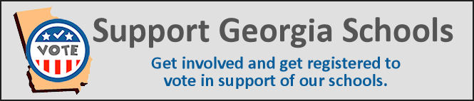 Support Georgia Schools