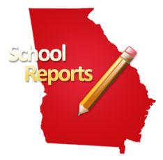 Georgia School Reports