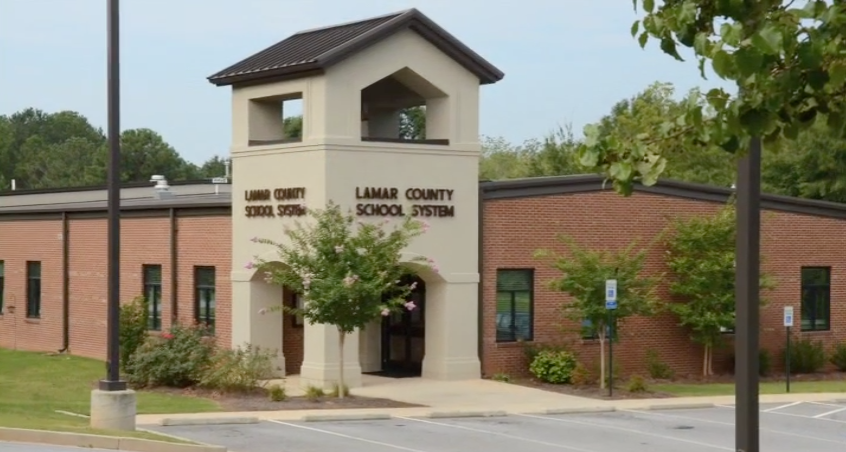 Personnel - Lamar County School System