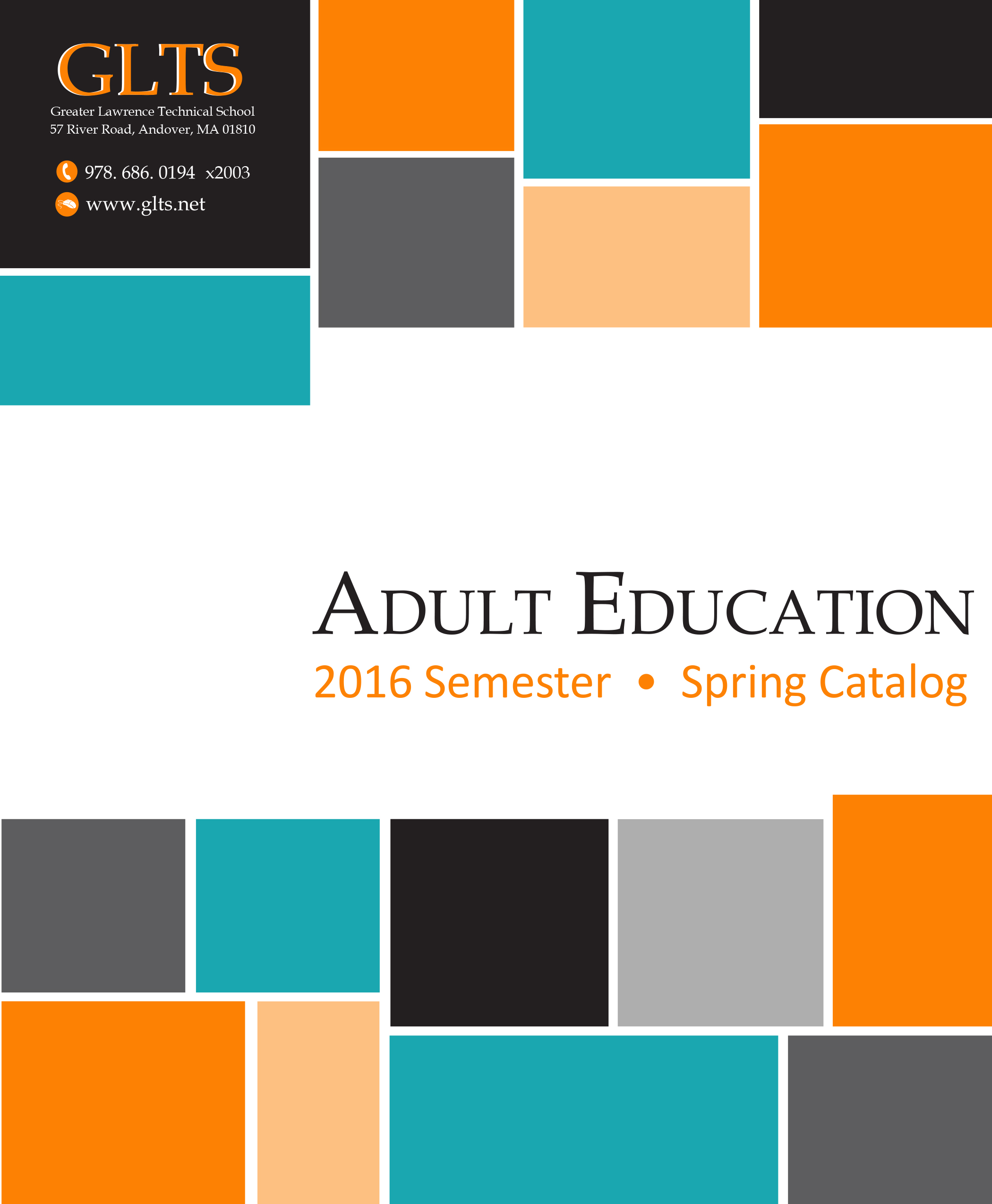 evening greater adult lawrence courses regional