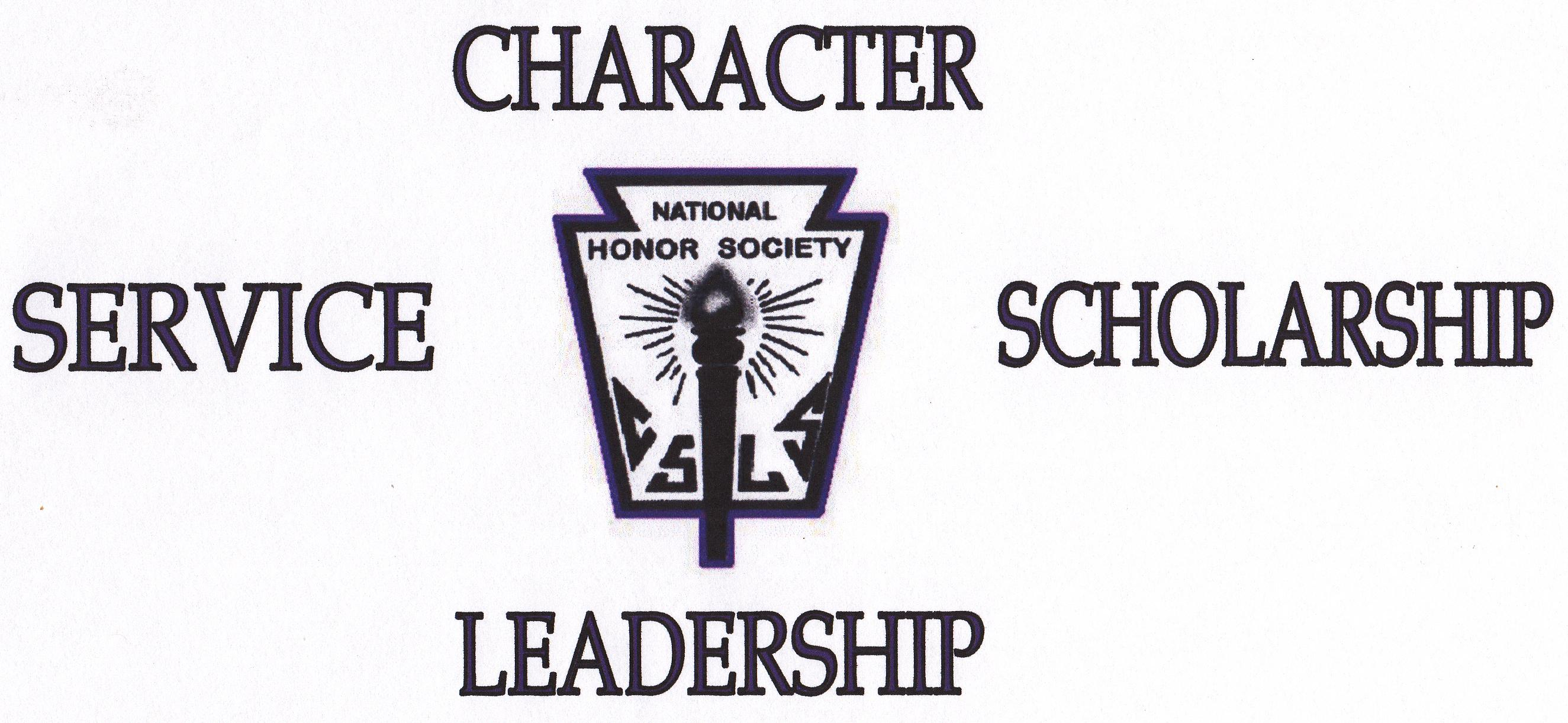 high school and national honor society The national honor society is a group of motivated students who are committed to providing community service nhs strives to create a passion for scholarship an eagerness to serve the community, to promote leadership, and develop an upstanding character in the students of concord high school.