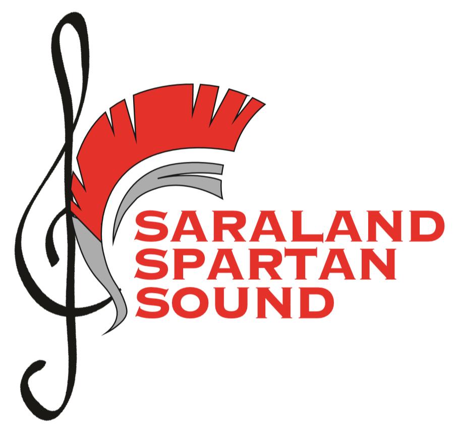 Saraland Spartans Logo: Saraland High School: Fine Arts