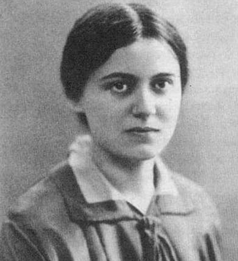 edith stein atheist empathy dissertation The first thing you must know about edith stein is that she entitled on the problem of empathy, edith stein confronted a catholic stand is an e.