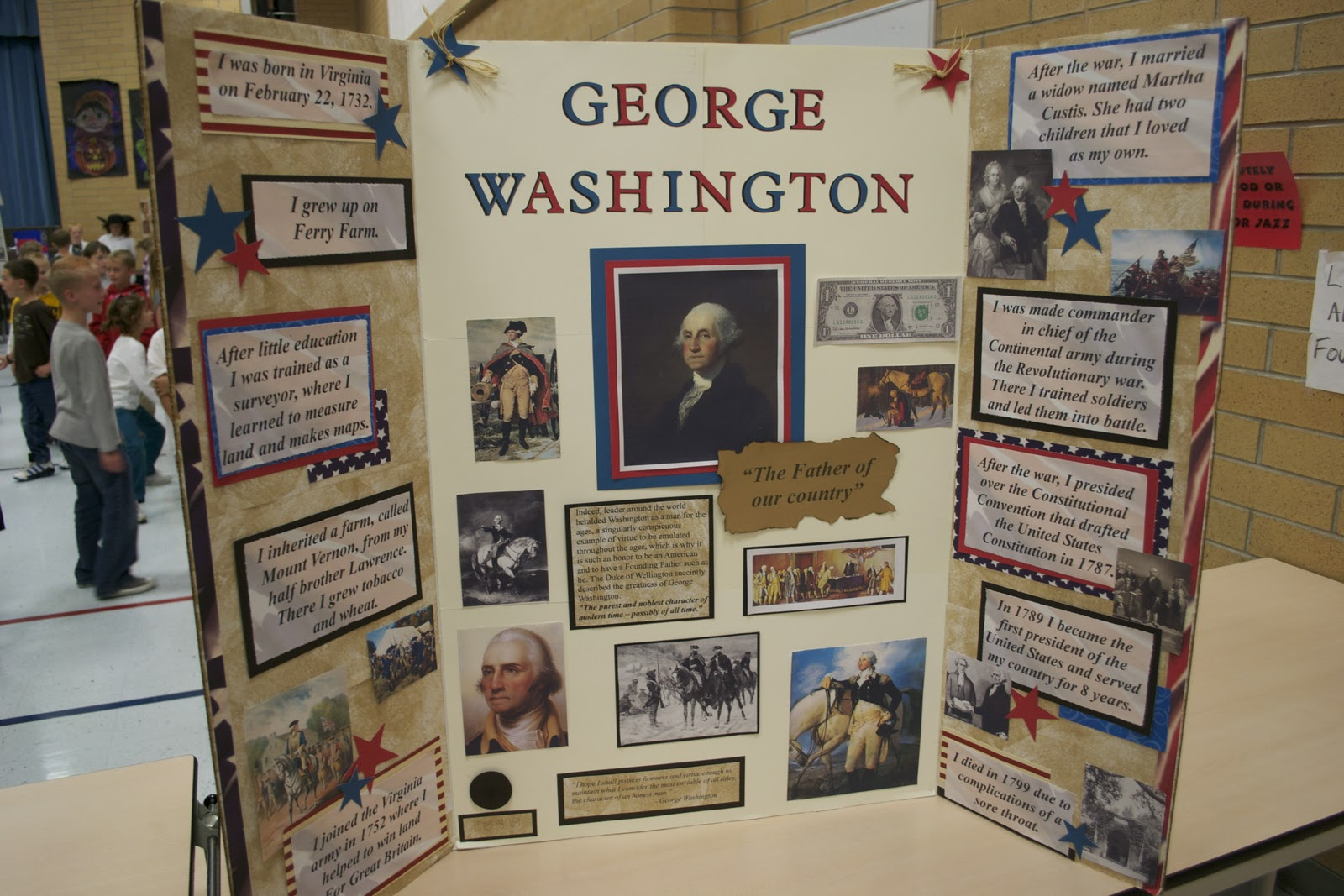 Wax Museum Project Teaching Ideas Pinterest Wax