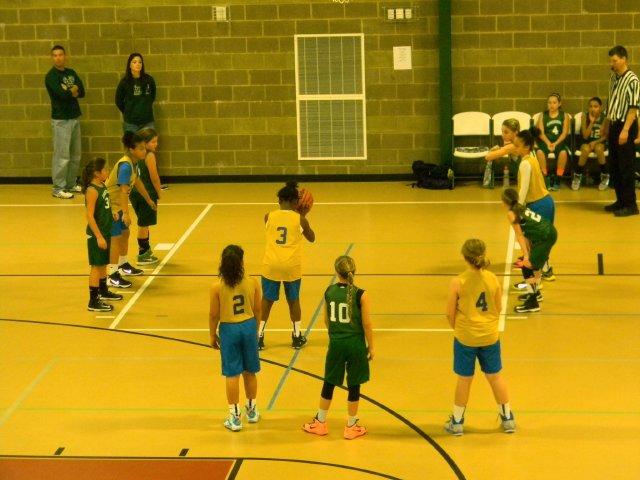 Jc Lewis Ford >> Dandridge Elementary School: Spotlight - Dandridge Cubs Sweep Basketball Championship!