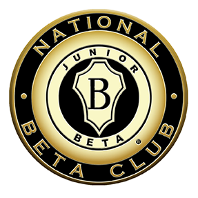 Temple Middle: Clubs & Organizations - Junior Beta Club