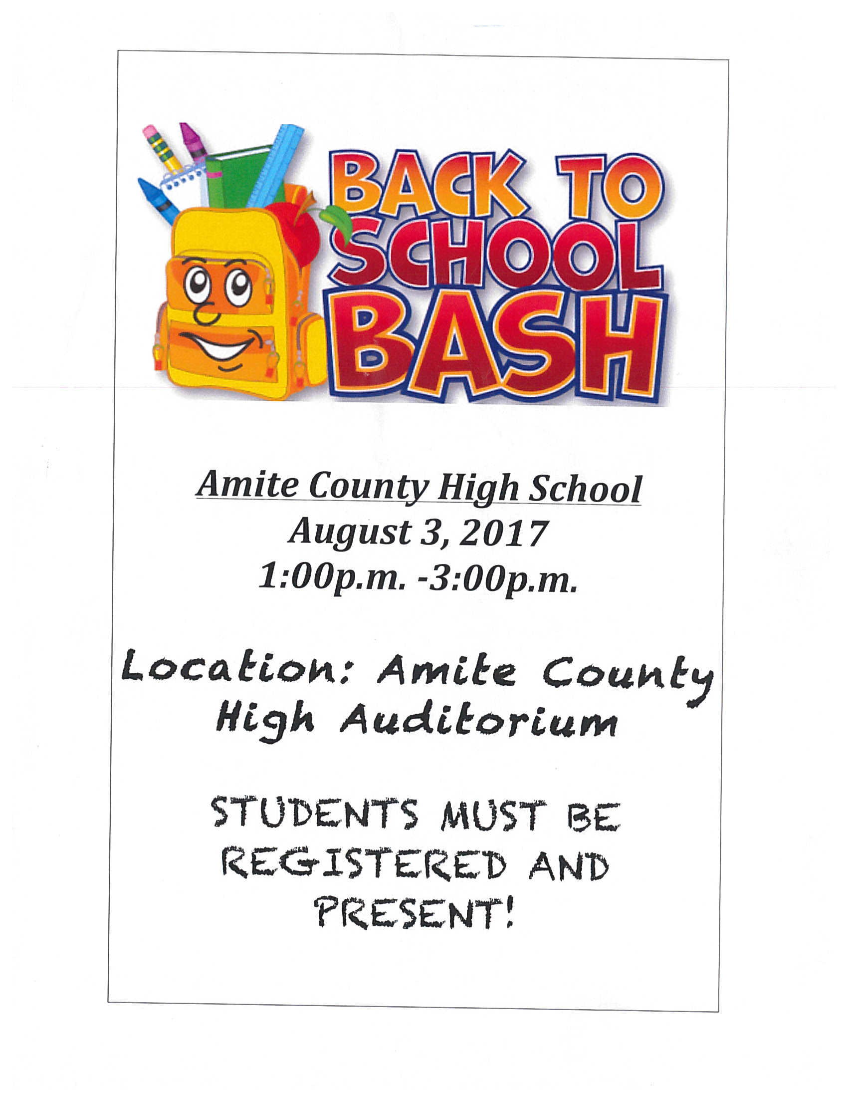amite county Amite county school district amite county elementary school 3457 s greensburg road liberty, ms 39645 601-657-8311.