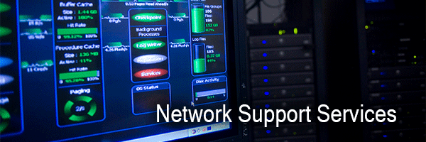Network Support Services | Florida Panhandle Technical College